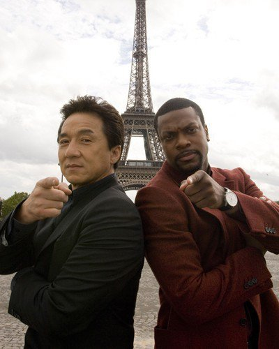 「尖峰時刻3」已經是11年前的電影。圖/摘自statesidestills