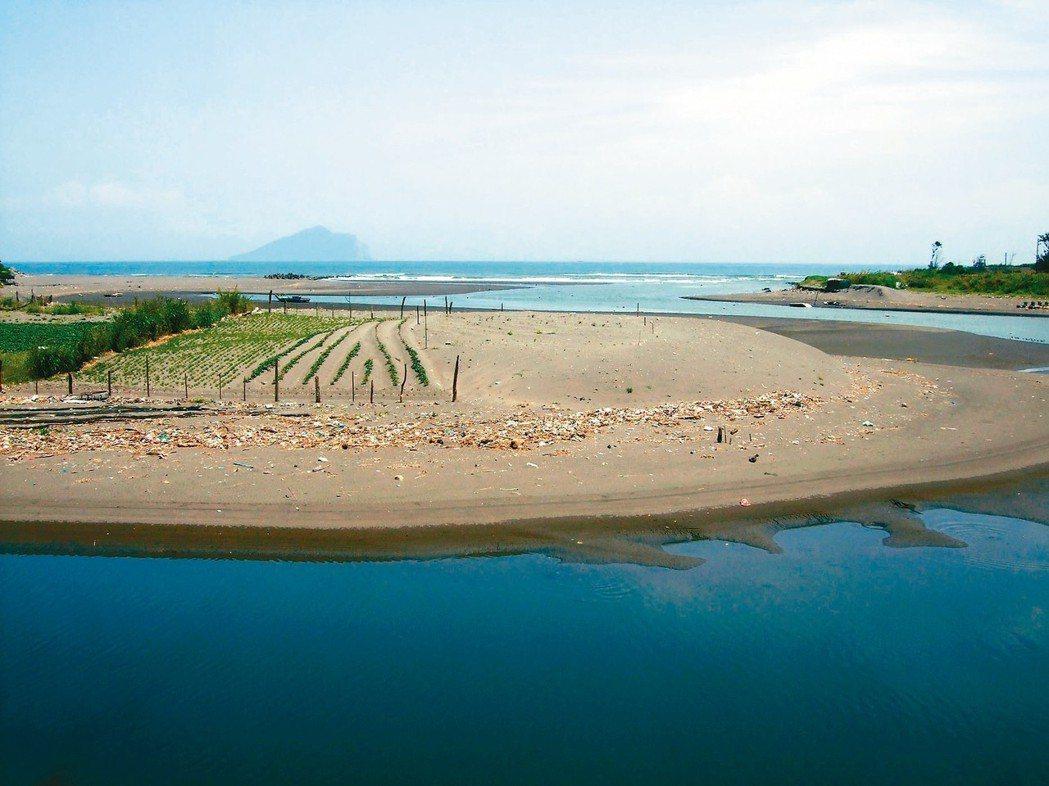 宜蘭竹安濕地公告廢止,環保團體痛批讓濕地法破功。 圖/聯合報系資料照片