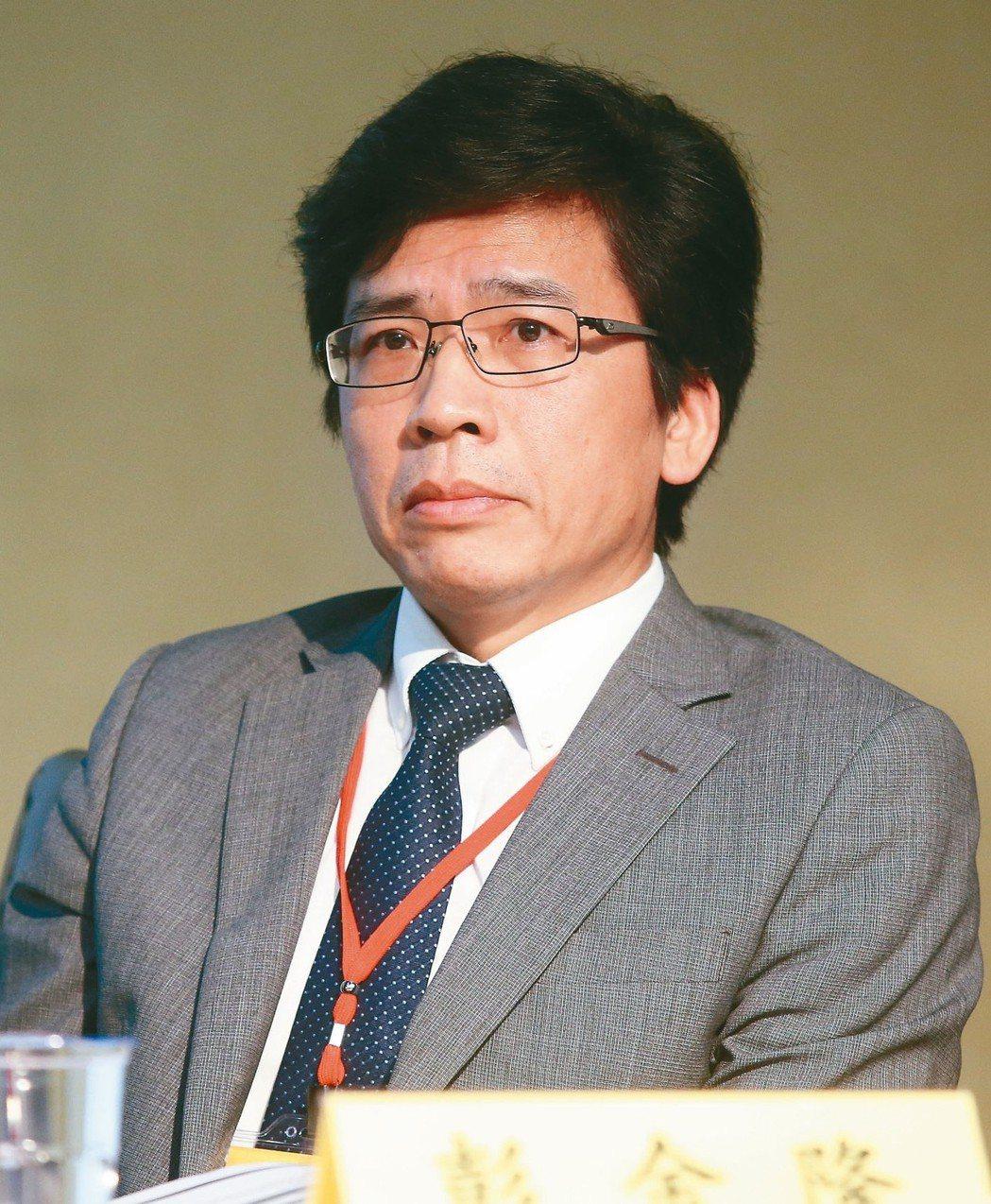彭金隆(政大風險管理與保險學系主任)台灣需要農業保險。不過,農漁民是經濟上相...