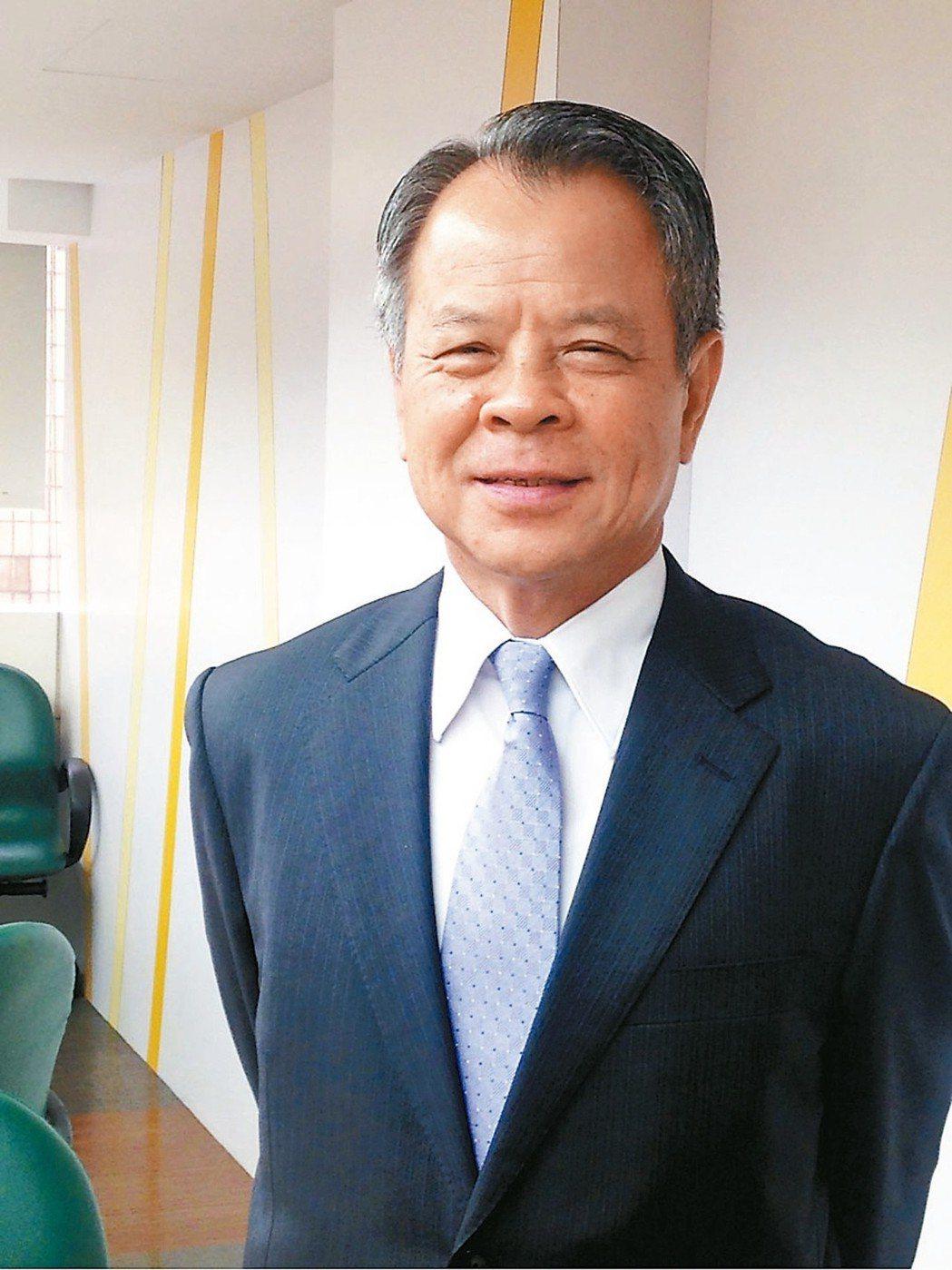 陳燦煌(產險公會理事長) 推動農業保險對台灣來講挑戰蠻大的,各縣市政府的財政狀...