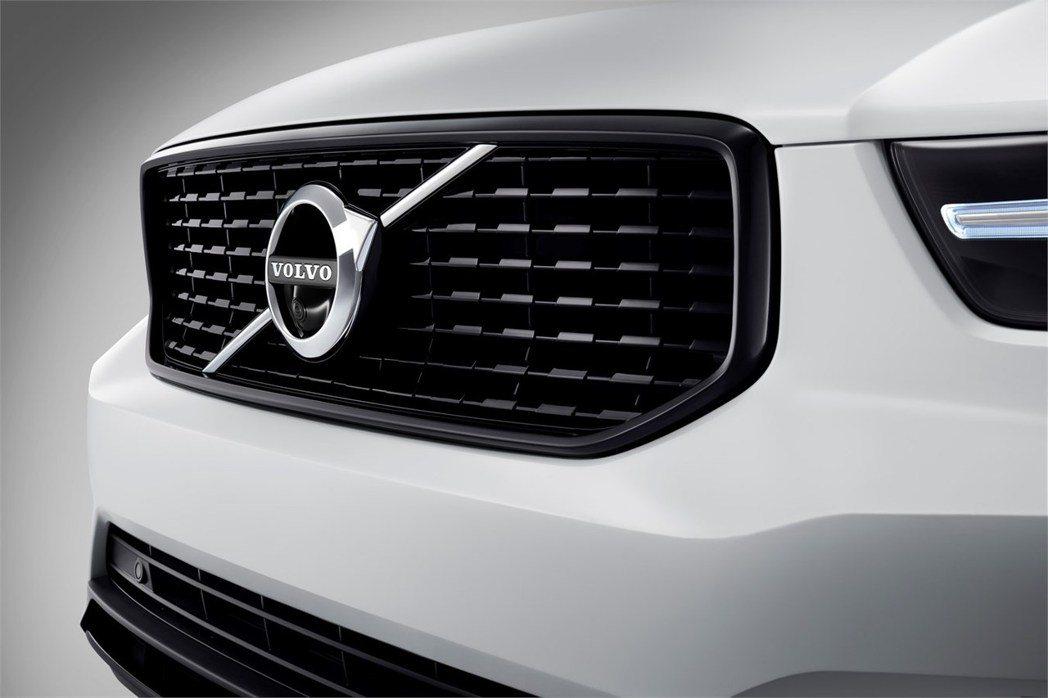 Volvo已於去年中就宣布,品牌自2019年起全面電動化。 摘自Volvo