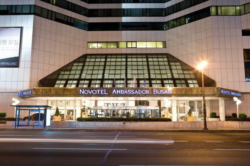 適用外國旅客飯店退稅制度的飯店。圖/摘自韓國觀光公社官網