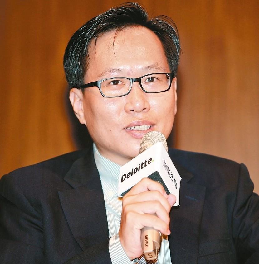 陳錦稷出任國安會諮詢委員。 圖/聯合報系資料照片