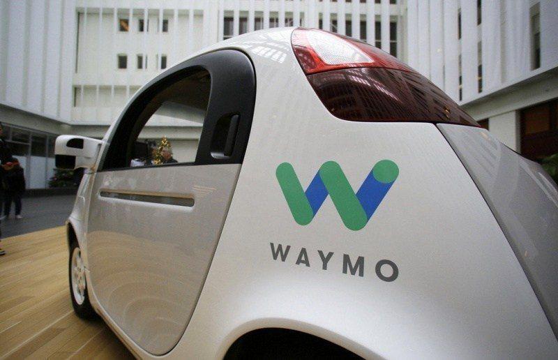 加州放寬自動駕駛車輛測試限制 上路不再強制配置隨車人員 | 數位焦點 | 數位 | 聯合新聞網