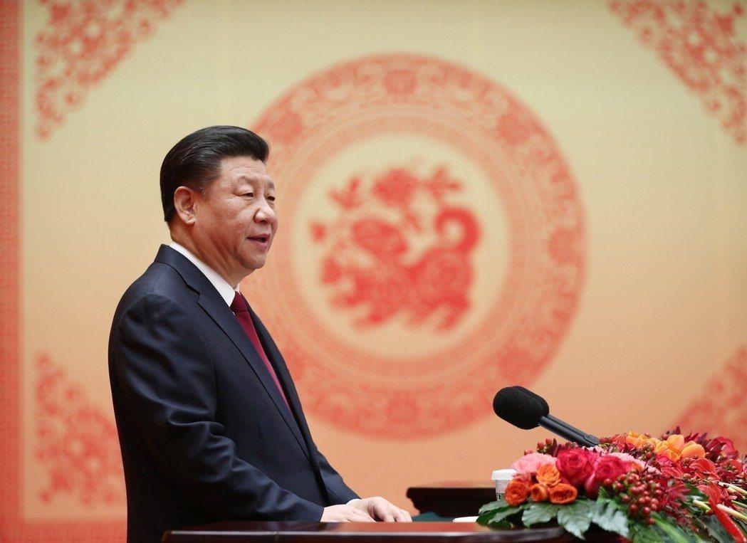 中共將廢國家主席連任不超過2屆規定號為習近平續任鋪路。新華社