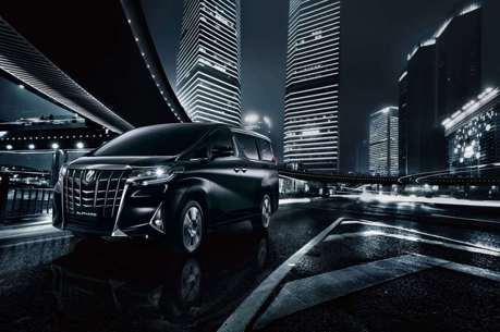 新增全速域ACC TOYOTA ALPHARD新年式車型售價271萬