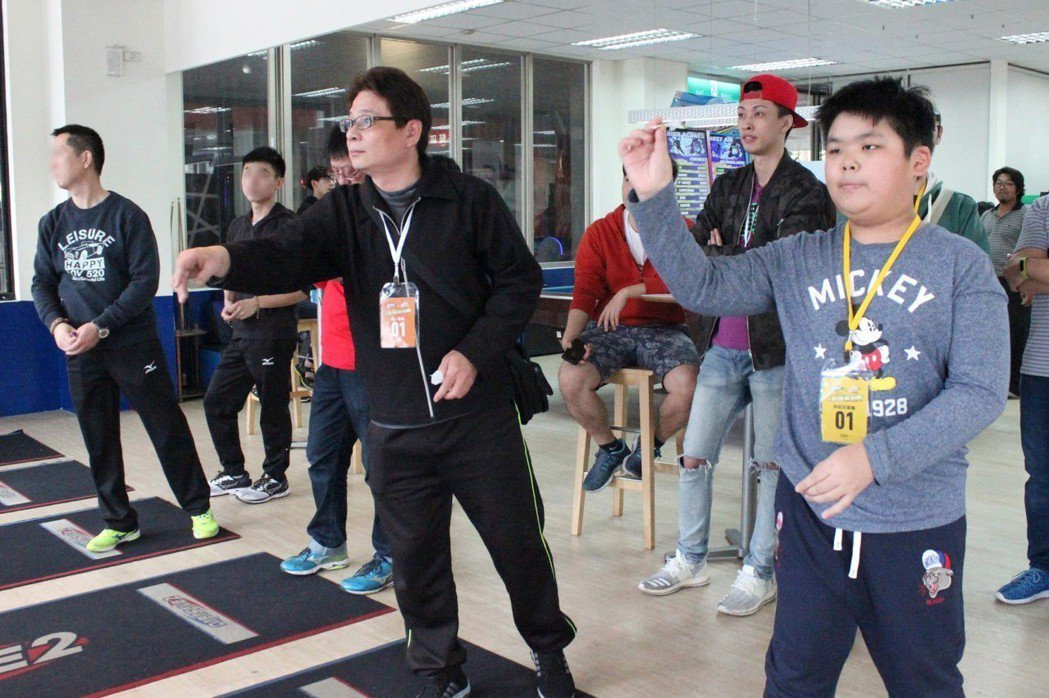玩家們接著挑戰「殿堂灌籃高手」與「殿堂神射手」。