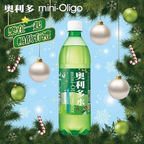 圖片來源/ 奧利多 mini-Oligo