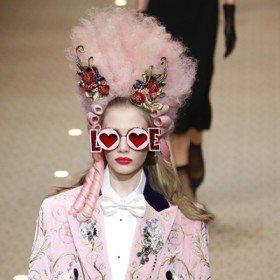 米蘭時尚周/Armani混搭日夜風格 Dolce & Gabbana無人機好搶戲