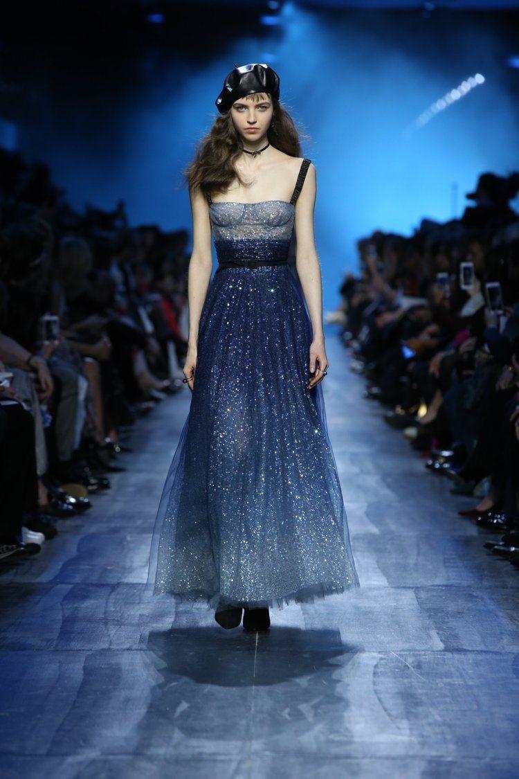 Dior 2017秋冬系列。圖/Dior提供