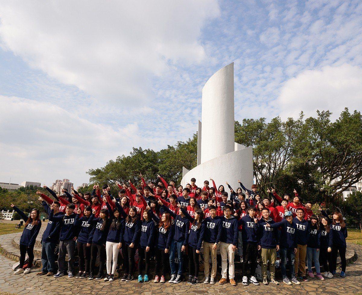 圖/淡江大學 提供
