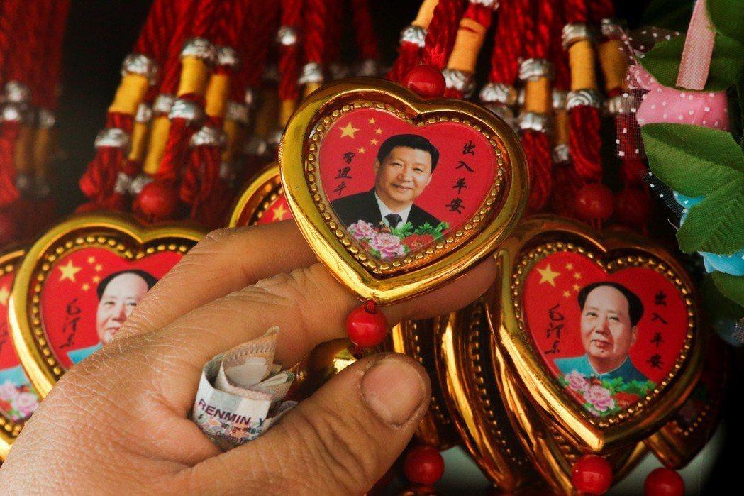 近日中共傳出將修改中華人民共和國憲法,解除國家主席任期限制,讓習近平可以「無限暢...