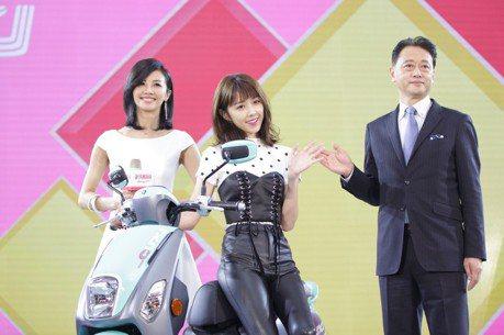 小巧靈活又俏麗 2018 Yamaha New Cuxi115 改款上市