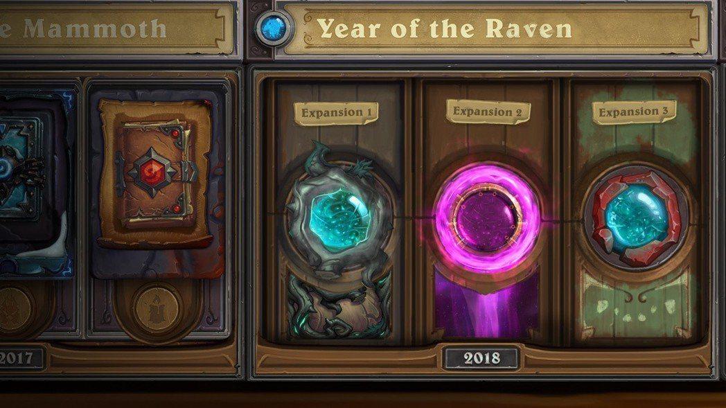 《爐石戰記》即將迎接全新烏鴉年