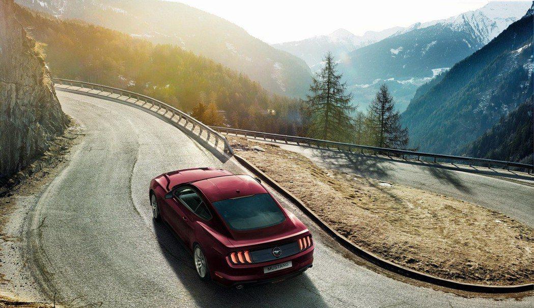 GT Premium車型首次標配頂級超跑御用MagneRide主動式電磁阻尼懸吊...