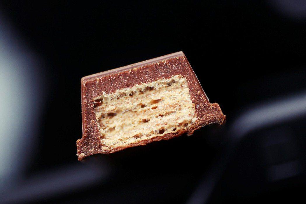 拒吃巧克力,就能救地球嗎? 圖/路透社