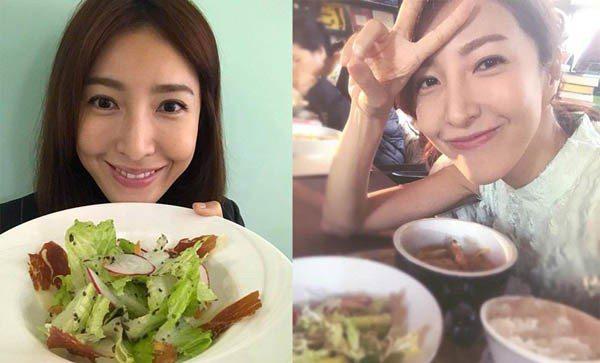 圖/楊謹華臉書官方粉絲團,Beauty美人圈提供