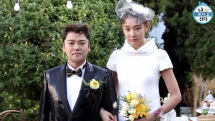 全炫茂與韓惠珍來電。圖/摘自NAVER