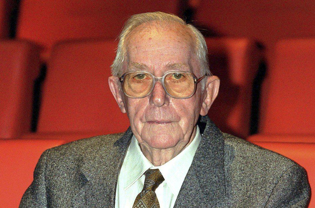 路易斯吉爾伯特曾執導過3部007電影。圖/美聯社