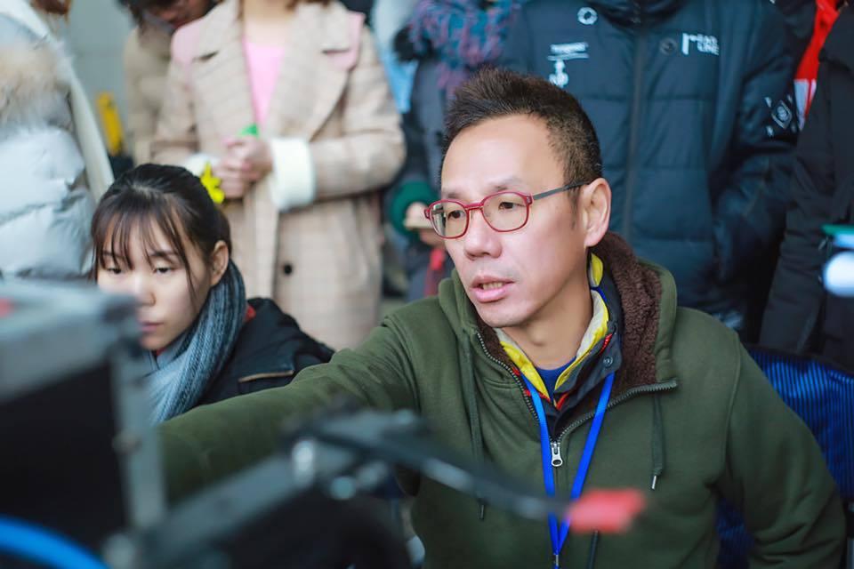 導演蔣凱宸(右)認為這就是大陸的「軟吸引」。圖/擷自臉書