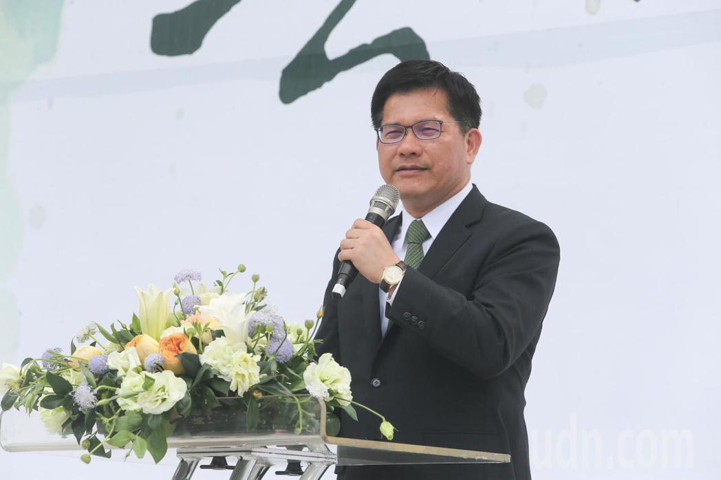 台中市長林佳龍。聯合報系記者黃仲裕/攝影