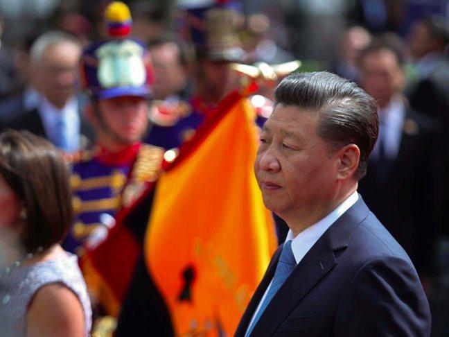 中國大陸國家主席習近平。 路透