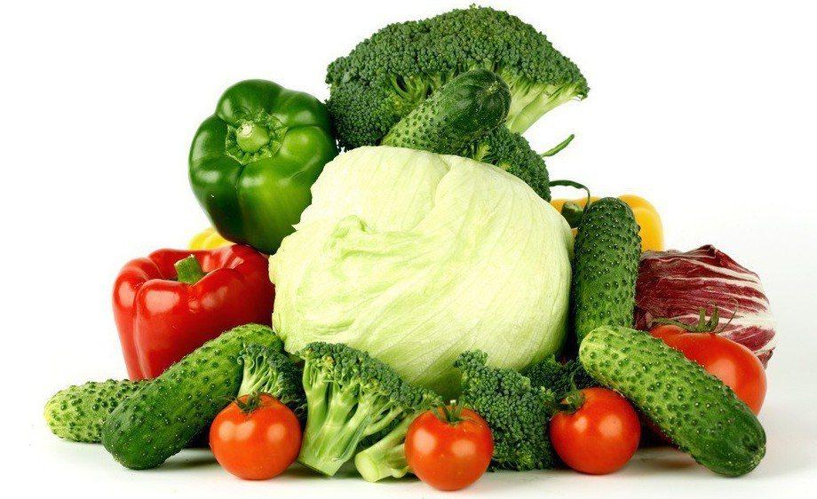 春日養肝護肝,必須多吃青色綠色食物。 圖/ingimage