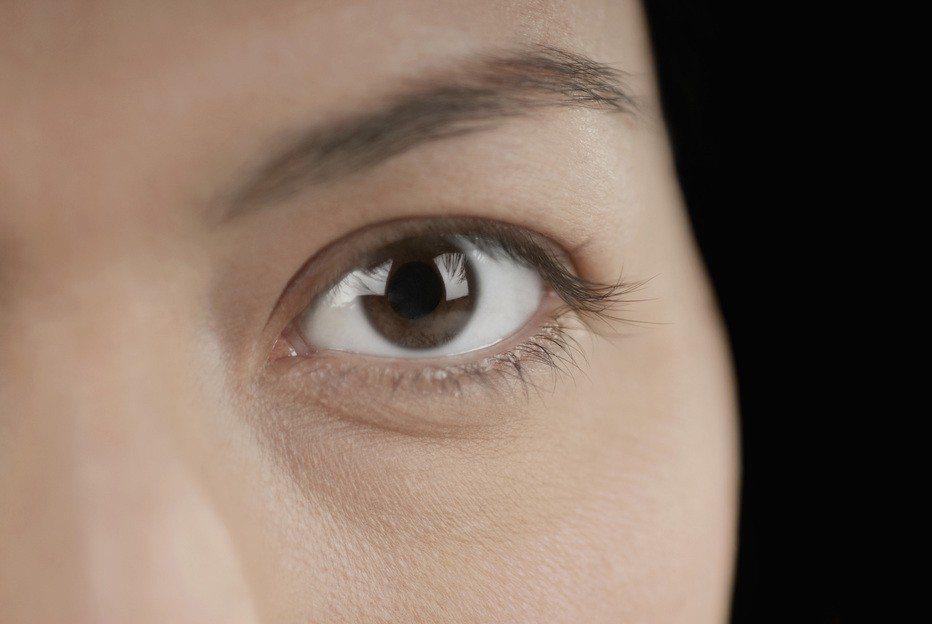 空汙對眼部的影響很容易被忽略。 圖/ingimage