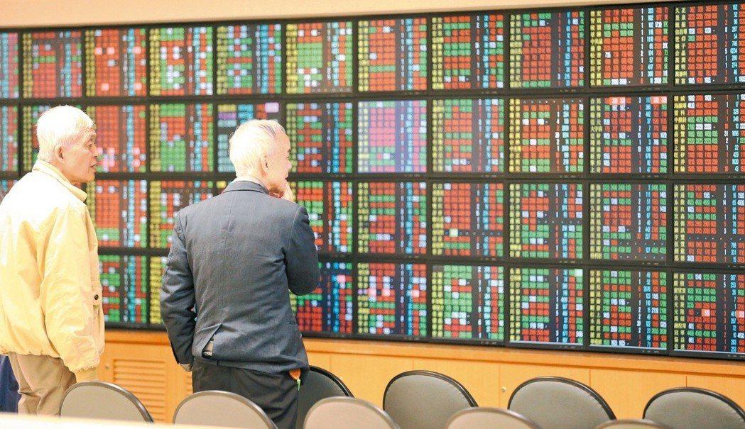 上市公司財務長預估3月起重視高現金殖利率的公司可望出線。聯合報系資料照