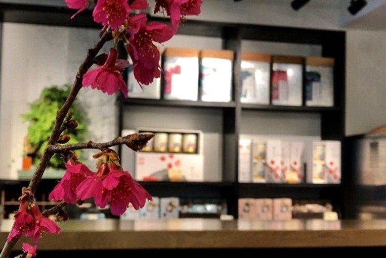 第二代回鄉經營茶園與茶莊,改變觀光生活美學。 圖/作者自攝