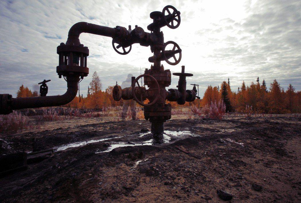 俄羅斯聯邦的柯米共和國,上世紀即是石油管線必經之地,數十年來屢傳油管破裂、洩漏石...