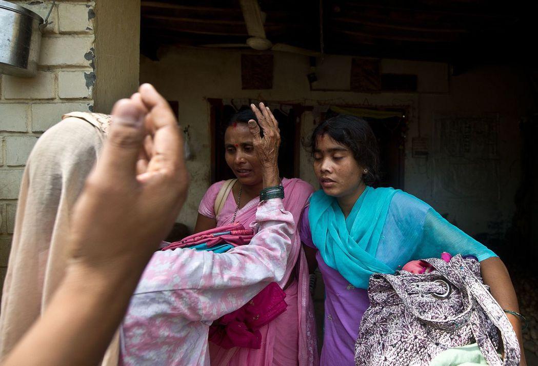 印度政府將「阻止跨境人口販運」與「未成年性工作防治」列為工作重點,也並非毫無根據...