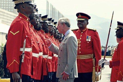 在英國之後,西印度群島本有機會「大一統」? 圖/美聯社