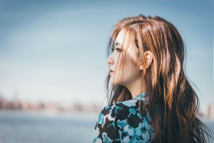 Selina在紐約時裝周為MICHAEL Michael Kors拍攝一系列時尚...