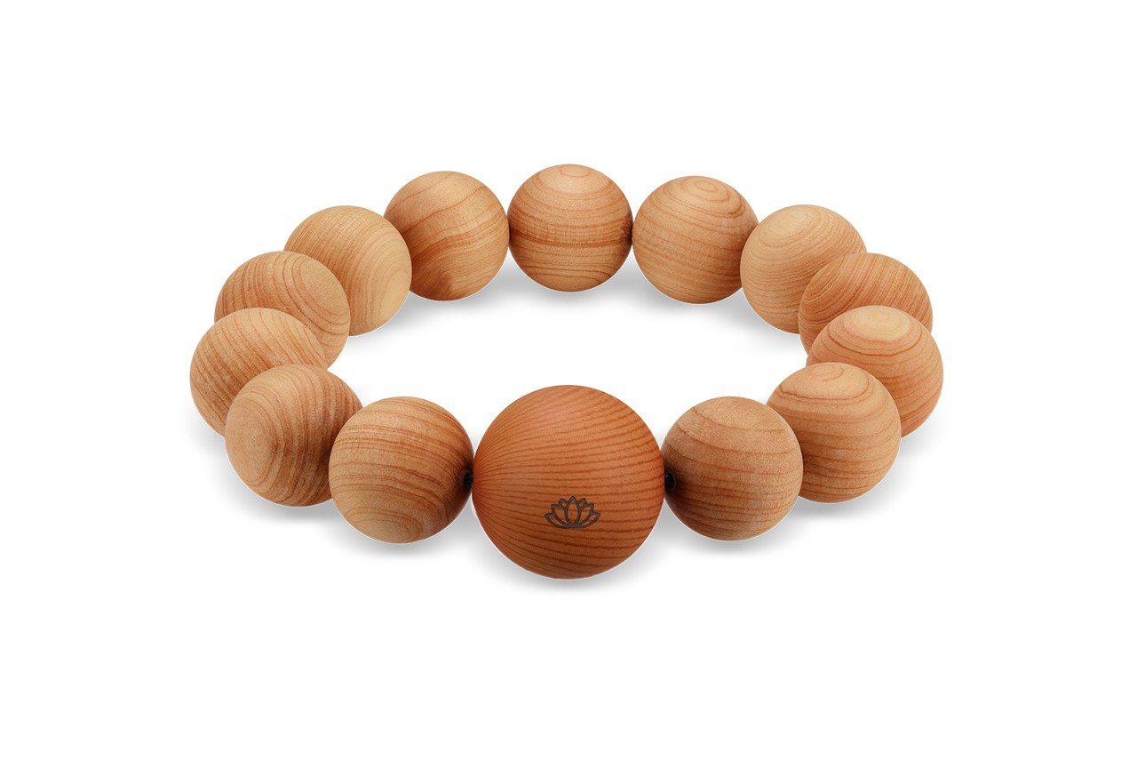 宏碁智慧佛珠Leap Beads。圖/宏碁提供