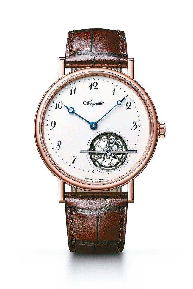 寶璣將在今年的巴塞爾鐘表暨珠寶展上推出全新的Classique Grandes ...