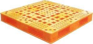 佳毅棧板能為客戶省成本效率高 佳毅公司/提供