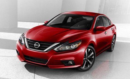 新Altima搭配AWD? Nissan將悄悄於3月底紐約車展發表