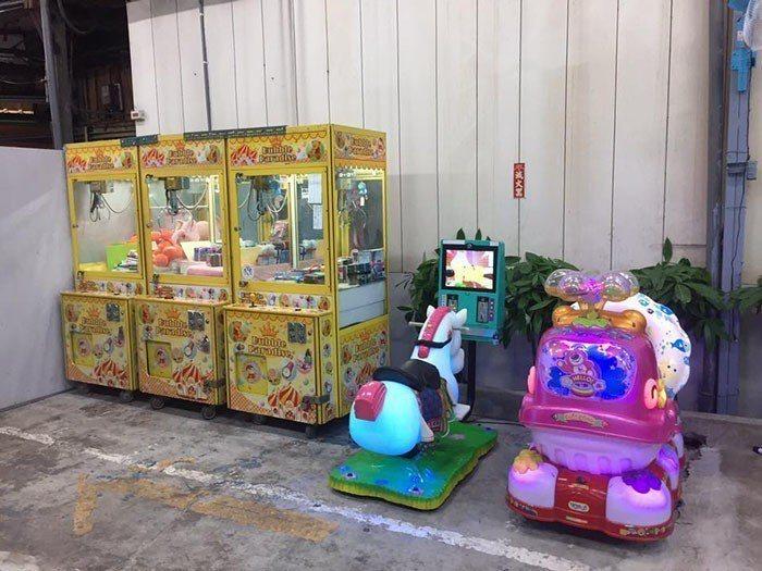 圖片來源/ 光華釣蝦場「釣蝦熱炒休閒」