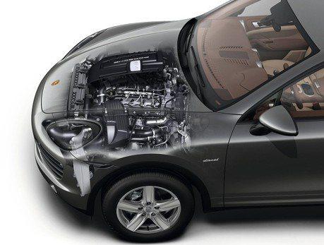 Porsche否認停產柴油車款傳聞 新柴油Cayenne估計今年發表