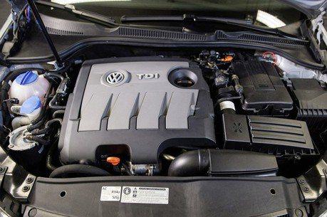 德國法院批准舊柴油車禁令 最快今年實施!