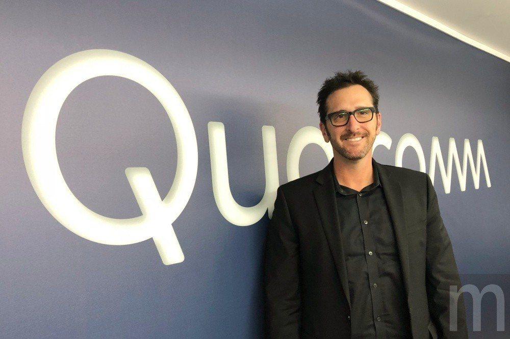 Qualcomm人工智慧暨機器學習產品管理總監Gary Brotman