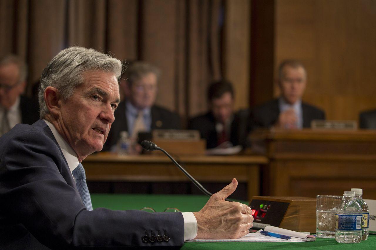 鮑威爾:沒有證據表明經濟目前過熱。歐新社