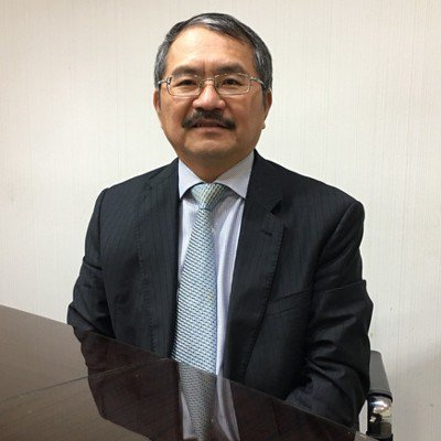 安永聯合會計師事務所所長林鴻光  蘇秀慧/攝影