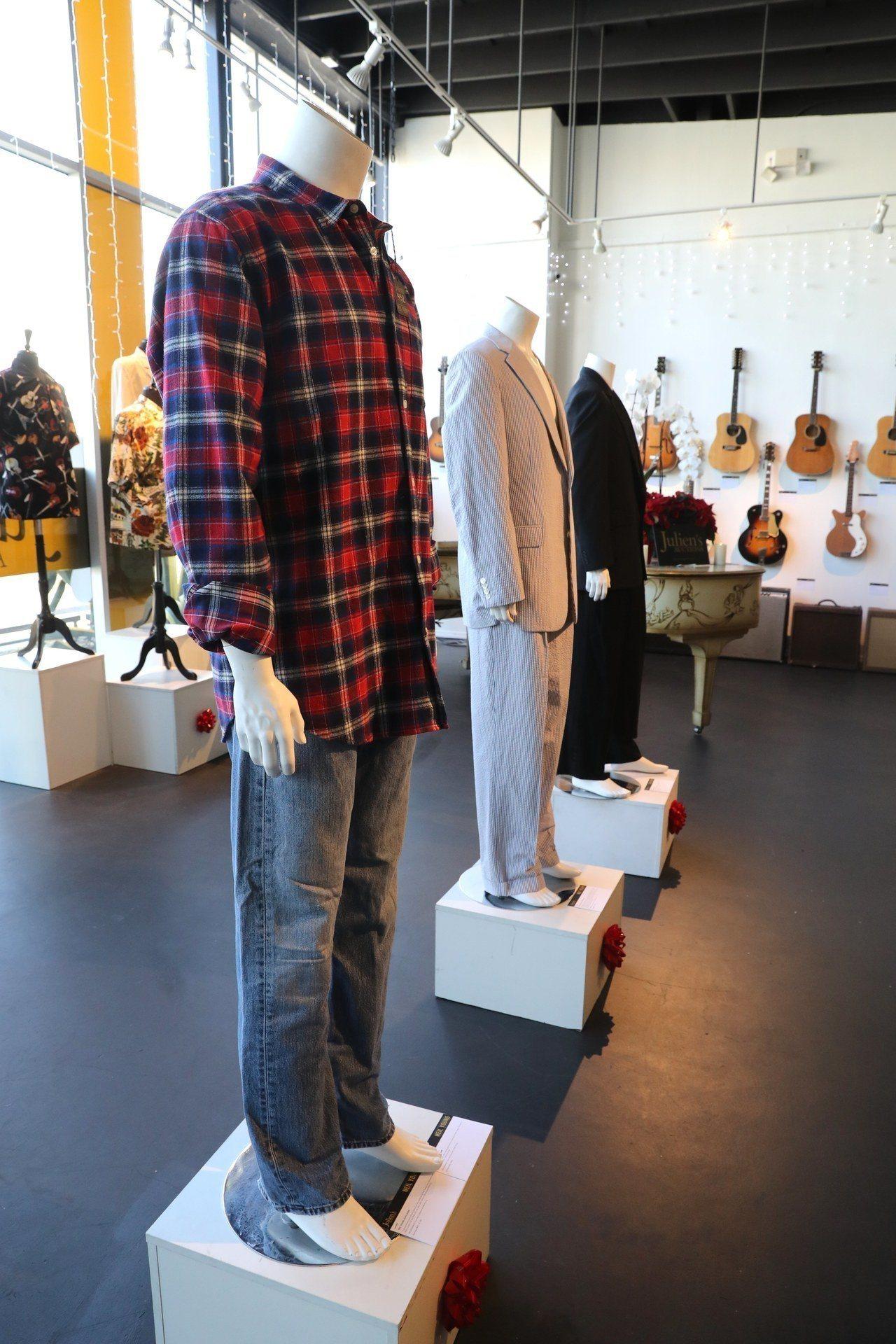 針對美國將祭出高關稅,歐盟準備報復,鎖定李維牛仔褲等美國品牌。歐新社