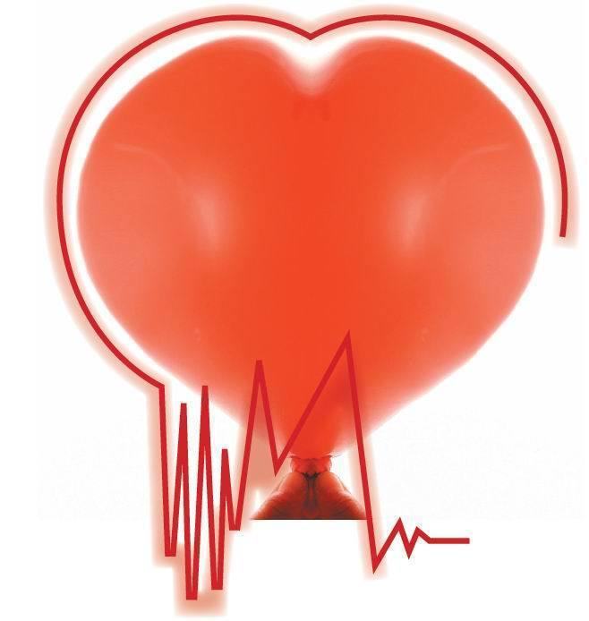 醫師指出,不明原因昏厥千萬不要亂牽拖是睡不好、感冒,第一時間一定要想到可能是心臟...