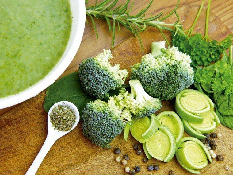媽媽們總不忘遊說孩子多吃綠花椰菜有益健康。這個備受家長肯定的蔬菜,纖維多、富含維...