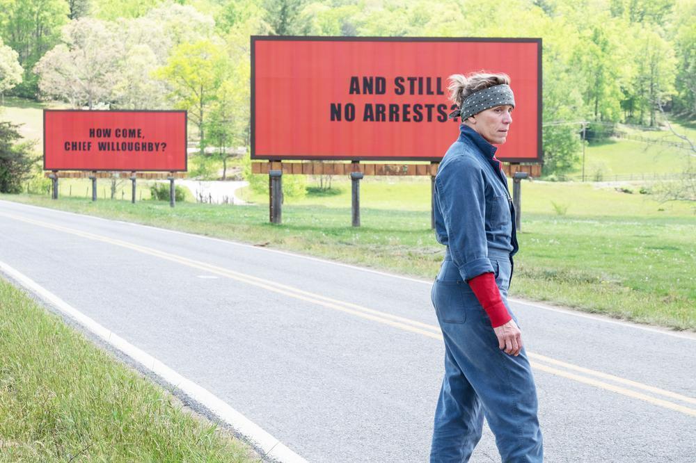 「意外」獲本屆奧斯卡六項大獎提名,是許多人心目中的年度最佳電影。 圖/福斯提供