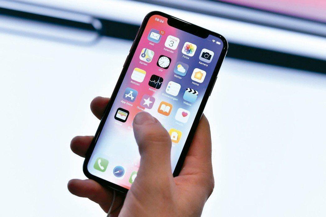 iPhone未來銷售走勢各界關注。一項報告預期,2019會計年度iPhone出貨...