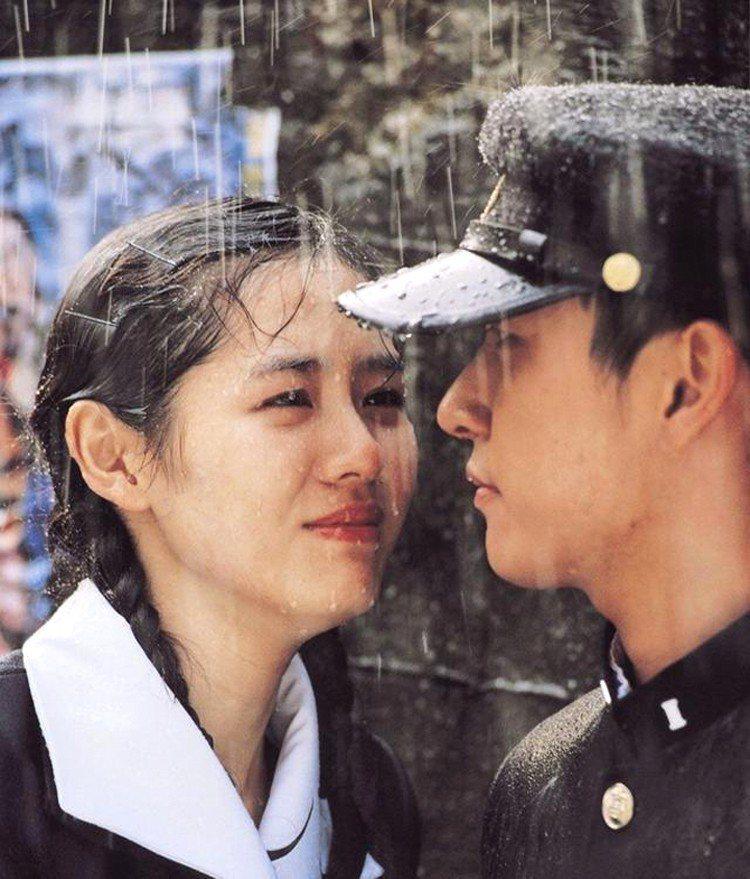 孫藝真愛情電影為代表作《緣起不滅》。圖/群體提供